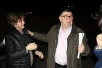 ŞAHIN ALPAY - Gazeteci Yazar Şahin Alpay Tahliye Edildi