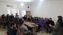 YURT DıŞı - Gençlere Hakları Anlatıldı