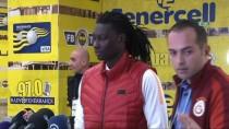MAICON - Gomis Açıklaması 'İyi Fırsatlar Yakaladık'