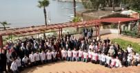 GALATASARAY LISESI - GS Taraftarlar Derneğinden Şehit Ailelerine Tekne Turu