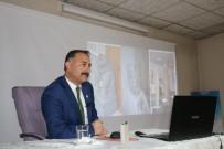 MOĞOLISTAN - Güneş Vakfı'nda Moğolistan Anlatıldı