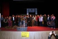 VALİ YARDIMCISI - Hakkari'de 'Çanakkale' Adlı Tiyatro Oyunu Sahnelendi