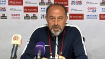 SPOR TOTO - Hüseyin Eroğlu Açıklaması 'Önemli Bir Eşik Maçını Kazandık'