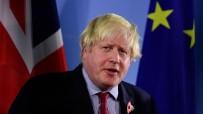 İSTIHBARAT - İngiltere Dışişleri Bakanı Johnson'dan Putin'e Suçlama