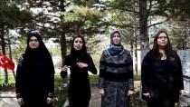 ÇANAKKALE TÜRKÜSÜ - İşaret Diliyle Çanakkale Türküsü