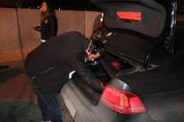 NARKOTIK - İstanbul'da 5 Bin Polis İle Yeditepe Huzur Operasyonu