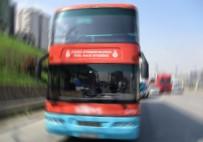 HALK OTOBÜSÜ - İstanbul'da Otobüs Ücretleri Arttı Haberlerine Açıklama