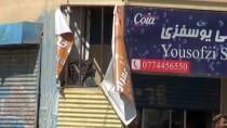 POLİS - Kabil'de Patlama Açıklaması 3 Ölü, 4 Yaralı