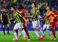 MEHMET TOPAL - Kadıköy'de Gol Sesi Çıkmadı