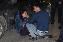 POLİS - Karı Kocayı Husumetlileri Darp Etti