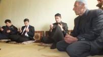 OSMAN ATEŞ - Kaymakam Kırlı'dan Şehit Ailelerine Ziyaret