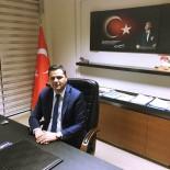 FEDAKARLıK - Kaymakam Öztürk'ten 'Şehitler Günü' Mesajı