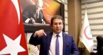 ÇANAKKALE TÜRKÜSÜ - Kayseri İl Sağlık Müdürlüğünden 18 Mart İçin Anlamlı Klip