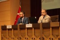REKTÖR - KBÜ'de 'Modern Çağda Düşünce Ve Algı Yönetimi' Konulu Konferans