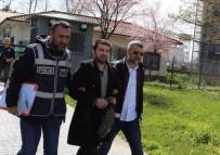 POLİS - Kcoaeli'de Petshoplardan Papağan Çalan Hırsız Yakayı Ele Verdi