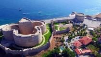 ROMA İMPARATORLUĞU - Kilitbahir Kalesi 18 Mart'ta Ziyarete Açılacak