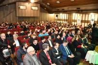 KISA FİLM YARIŞMASI - Kısa Film Yarışmasının Ödülleri Sahiplerini Buldu