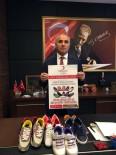 SOSYAL SORUMLULUK - Kızılay'dan 'Minik Adımlara Minik Destek' Kampanyası