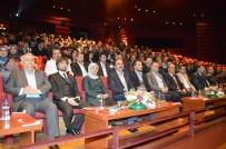 CAMİ İNŞAATI - Konya'da 'Türkiye'nin Dünyaya Uzanan Eli Konferansı'