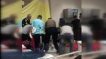 İŞ KAZASI - Kopan Parmağın Hastanede Kayboldu İddiası