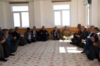 NACI KALKANCı - Kore Gazisi Mehmet Yakut İçin Mevlit Okutuldu