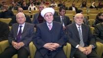 OSMANLı DEVLETI - Lübnan'da 'Osmanlı Araştırmaları Merkezi' Açıldı
