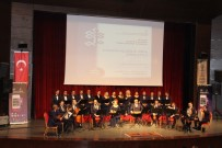 KLASİK TÜRK MÜZİĞİ - 'Makamlarla Şifa Dinletisi' Konseri