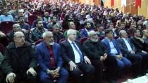 MESCİD-İ AKSA - 'Mazlum Coğrafyalar, Ümmetin Yetimleri Ve Kudüs' Konferansı