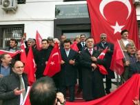 Mehmetçik İçin 400 Bin TL Topladılar