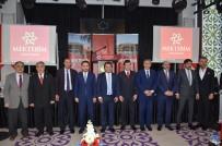 KÜTÜPHANE - Mektebim Okulları Kütahya Kampüsü Tanıtıldı