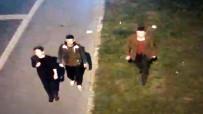 SEFAKÖY - Metrobüs Durağında İşlenen Cinayetin Zanlıları Yakalandı