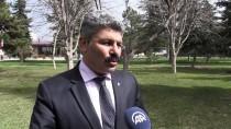 TARIM ARAZİSİ - 'Milli Tarım Projesi'nden Ümitliyiz'