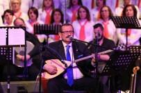 KAZıM KURT - Odunpazarı'nda 18 Mart Çanakkale Zaferi Konser İle Kutlandı