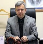 DIYABET - Prof. Dr. Özkan Açıklaması 'Kilolu İnsanlar Zayıflara Göre 10 Yıl Daha Kısa Yaşıyor'
