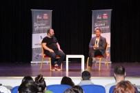 TURGUT ÖZAL - Ünlü Oyuncu Uğur Bilgin Açıklaması 'Ya Gülmezlerse Korkusu Hep Oluyor'