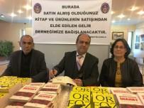 İHANET - Özel Harekâtçı Ercan Ersoy'un Kitaplarının Geliri Şehit Çocuklarına