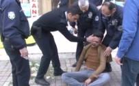 POLİS - Polisten 'Kübra'ya Gerek Yok, Biz Seni Seviyoruz' Tesellisi