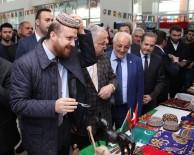 ERDOĞAN BEKTAŞ - Recep Tayyip Erdoğan Üniversitesinin 12. Kuruluş Yıl Dönümü Kutlandı