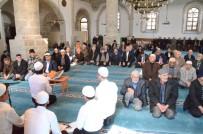ULU CAMİİ - Safranbolu'da Şehitleri İçin Mevli_İ Şerif Okutuldu