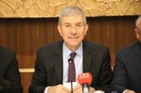 HıZLı TREN - Sağlık Bakanı Demircan Açıklaması 'Samsun Olarak Yerli Otomobile Talibiz'