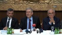 KURTULUŞ SAVAŞı - Sağlık Bakanı Demircan Samsun'da Açıklaması
