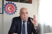 İKTIDAR - Sarıoğlu, İktidar Ve Muhalefete Seslendi