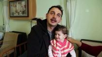İL SAĞLIK MÜDÜRÜ - Şaşılık Sorunu Bulunan Bebeğe Valilik Sahip Çıktı