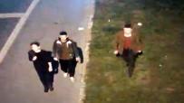 SEFAKÖY - Sefaköy Metrobüs Durağında İşlenen Cinayetin Zanlıları Yakalandı