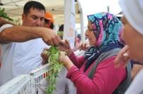 BAYRAM HAVASI - Seferihisar Tohum Bayramı'na Hazırlanıyor