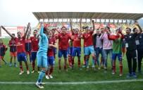 DENIZLISPOR - Spor Toto 1. Lig Açıklaması Altınordu Açıklaması 2 - Denizlispor Açıklaması 1