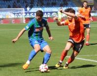 ÇAYKUR - Spor Toto 1. Lig Açıklaması Çaykur Rizespor Açıklaması 1 - Adanaspor Açıklaması 1