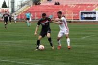 YÜKSELEN - Spor Toto 1. Lig Açıklaması G.Manisaspor Açıklaması 0 - Gazişehir Gaziantep Açıklaması 6