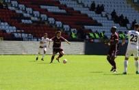 MUSTAFA BAYRAM - TFF 1. Lig Açıklaması Gaziantepspor Açıklaması 0 - Tetiş Yapı Elazığspor Açıklaması 3