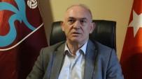 ALI KEMAL BAŞARAN - Trabzonspor Divan Kurulu Kritik Toplantısını Yaptı